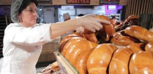 В Украине стремительно дорожает хлеб: экономист назвал причину