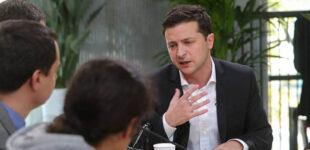 В Офисе президента планируют большую пресс-конференцию Зеленского