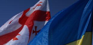 Шмыгаль предложил премьеру Грузии восстановить работу межправкомиссии по экономическому сотрудничеству