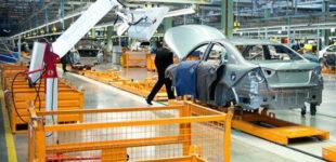 В Украине снова начали производить автомобили
