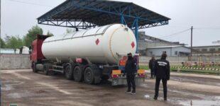 Разоблачили схему контрабанды топлива из РФ и Беларуси на 100 миллионов