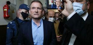 Лазарев о суде над Медведчуком: Такого «испанского стыда» в Украине не было давно