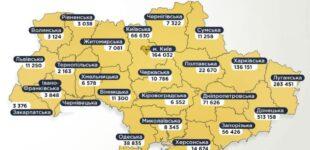 Большинство переселенцев с оккупированных территорий остались на Донбассе