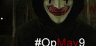 """Українські хакери зламали 9+ сайтів """"ДНР"""" і російських ПВК"""