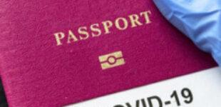 Хорватія першою в Європі протестувала COVID-паспорти