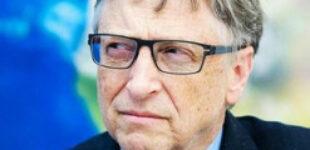 Билл Гейтс профинансировал добычу энергии из недр Земли