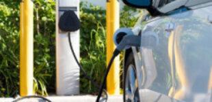 В мире посчитали электрокары: где больше всего «зеленых» автомобилей