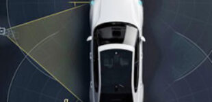 Polestar 2 получил новый функции, свойственные Tesla