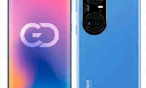 Опубликован качественный рендер Huawei P50 Pro+