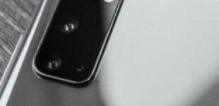 Смартфоны Samsung Galaxy получили улучшения для камеры