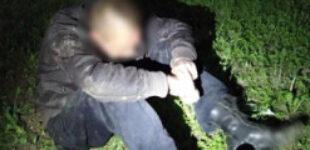 У Кременчуці поліція затримала чоловіка, який намагався вкрасти кабель