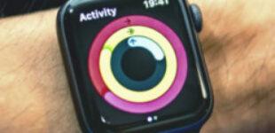 В новых Apple Watch можно будет отслеживать уровень сахара в крови