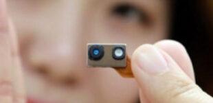 Apple перейдёт на корейские компоненты для камер вместо китайских