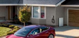 """Tesla погорела на """"солнечных крышах"""". Недовольные клиенты грозят коллективным иском"""
