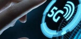 Названа страна с самым большим числом станций 5G