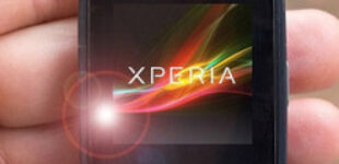 Sony может выпустить новые умные часы Xperia Watch