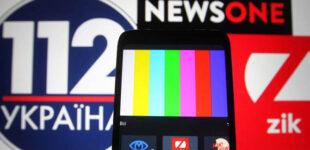 YouTube не ответил на вопрос Reuters о причинах блокировки каналов украинских оппозиционных СМИ
