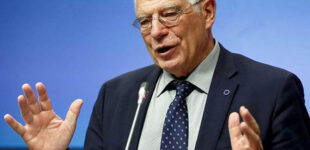 Глава дипломатии ЕС не видит улучшений в отношениях с Россией
