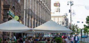 В Киеве за сутки еще 217 больных коронавирусом, умерли два человека
