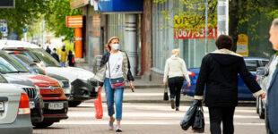Украина вошла в «зеленую» зону по коронавирусу согласно критериям ЕС