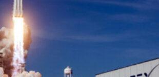 Компания SpaceX планирует открыть подразделение в одной из стран Балтии