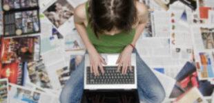 Более половины украинских онлайн-СМИ продолжают терять читателей