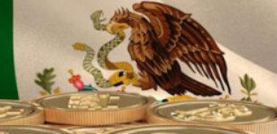 Мексика вслед за Сальвадором тоже хочет легализовать биткоин
