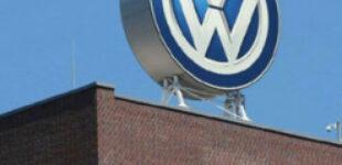 В Volkswagen произошла утечка данных клиентов