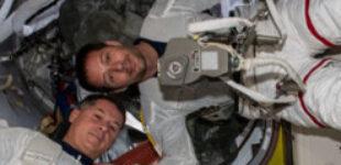 Астронавты NASA готовятся к завтрашнему выходу в космос: подробности миссии
