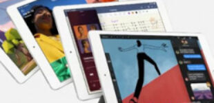Мировой рынок планшетов вырос на 53%