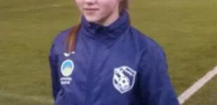 В сети появилось фото 13-летней девочки, которая утонула на Киевщине, спасая своих подруг