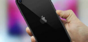 Появились новые подробности о смартфоне iPhone SE 3