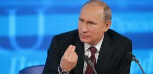 Путин озвучил главные цели саммита с Байденом