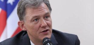 Украина попала в пятерку стран по объемам помощи от США
