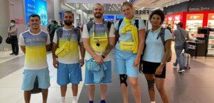 Украинской сборной прогнозируют до 6 золотых медалей на Олимпиаде в Токио