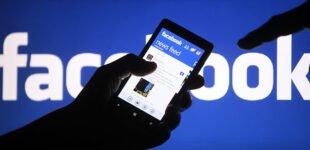 Facebook отреагировал на слова Байдена о погибших из-за соцсетей