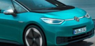 Новые автомобили Volkswagen построены на процессорах Exynos Auto от Samsung