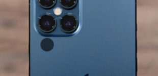 iPhone 14 получит перископную камеру