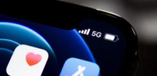 Почти все пользователи 5G живут в одной стране