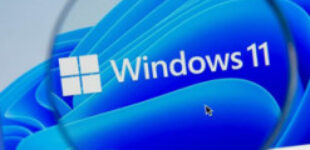 Microsoft показала обновлённое меню Windows 11