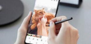 Стало известно, когда Samsung представит новые смартфоны