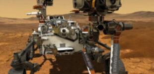 NASA основательно взялась за поиски жизни на Марсе