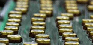 На Тернопільщині фальсифікований алкоголь продавали через мережу Інтернет