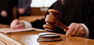 Суд отстранил от должностей и отправил под домашний арест руководство АРМА