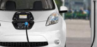 Число электромобилей на дорогах Германии превысило 1 миллион