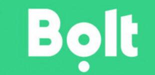 Сервис такси Bolt оценили в 4 миллиарда евро