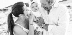 «С днем рождения, счастье»: Лилия Подкопаева показала милые фото младшей дочери