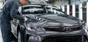 Глава компанії Toyota передрік обвал економіки Японії через електричні автомобілі