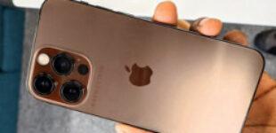 Для производства iPhone 13 наняли ещё 100 000 человек