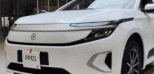 Foxconn остановила сотрудничество с китайским производителем электромобилей